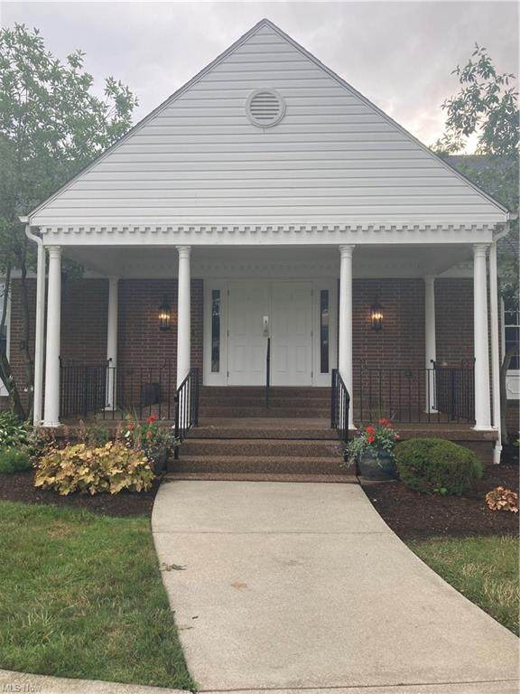 2079 Carlile Drive #125, Uniontown, OH 44685 (MLS #4299231) :: The Art of Real Estate