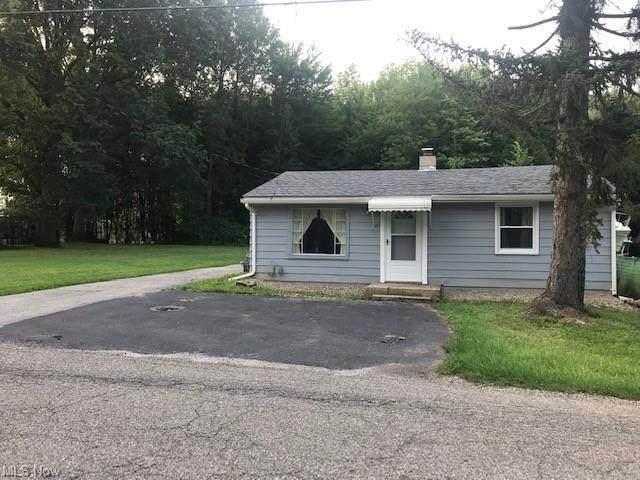 17708 Jersey Street, Lake Milton, OH 44429 (MLS #4299512) :: TG Real Estate