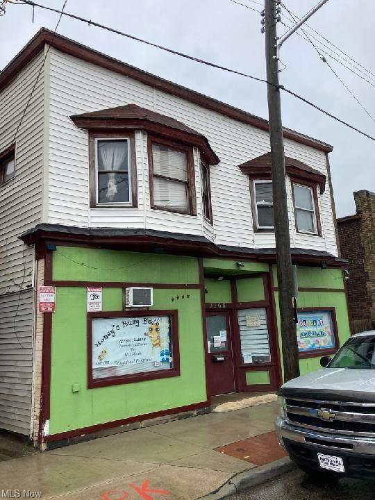 3568 Fulton Road - Photo 1