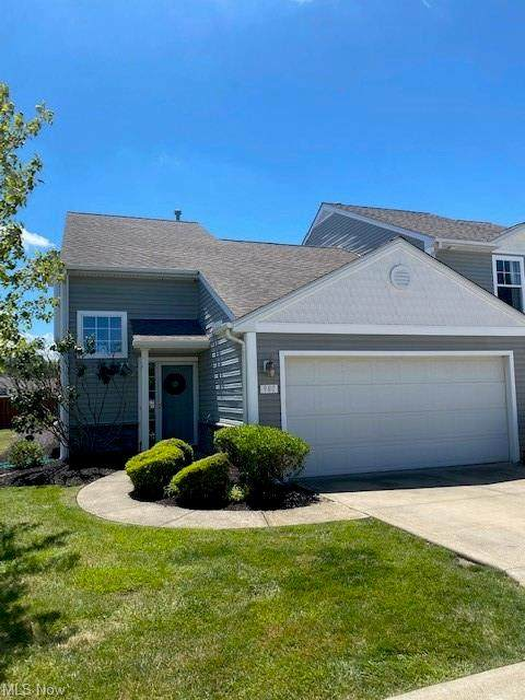 980 Tradewinds Cove, Painesville, OH 44077 (MLS #4299790) :: Select Properties Realty