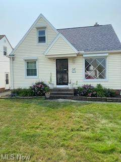 4146 E 150th Street, Cleveland, OH 44128 (MLS #4299854) :: Simply Better Realty