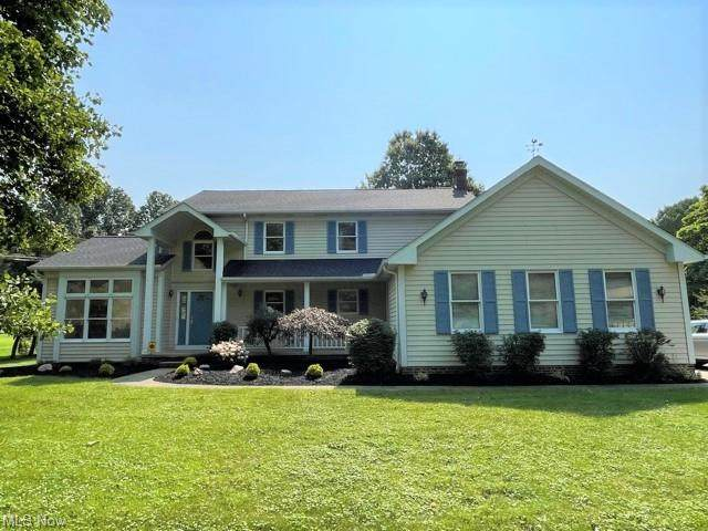 3579 Southern Road, Richfield, OH 44286 (MLS #4300120) :: The Holly Ritchie Team