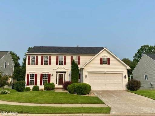 7403 Hawksfield Avenue NW, Canal Fulton, OH 44614 (MLS #4300203) :: Keller Williams Legacy Group Realty