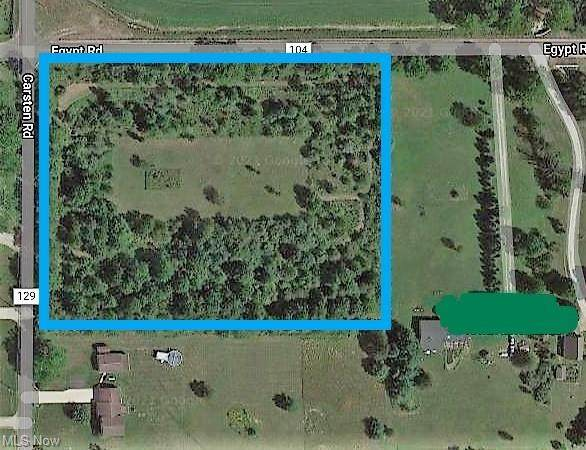 Egypt Road, Medina, OH 44256 (MLS #4300230) :: RE/MAX Trends Realty