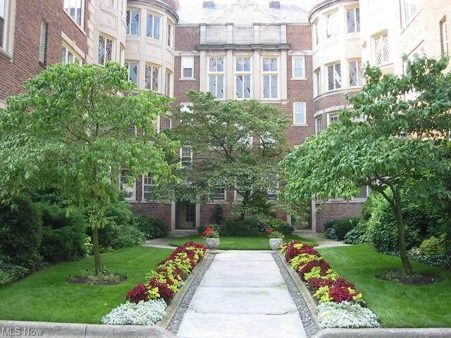 16300 Van Aken 202A, Shaker Heights, OH 44120 (MLS #4300382) :: TG Real Estate