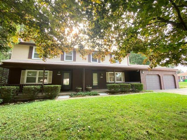 629 W Highland Avenue, Wooster, OH 44691 (MLS #4300461) :: The Holly Ritchie Team