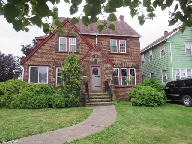 19690 S Lake Shore Blvd, Euclid, OH 44119 (MLS #4300544) :: TG Real Estate