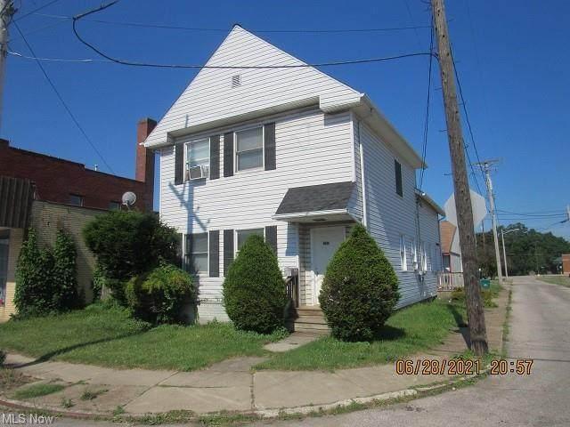 4203 Main Avenue, Ashtabula, OH 44004 (MLS #4300555) :: Simply Better Realty