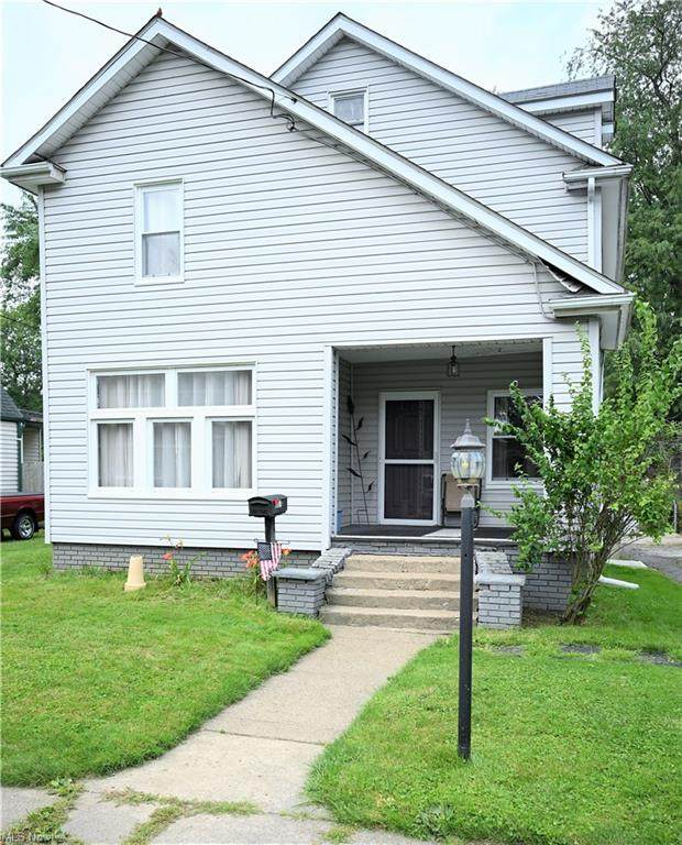 1307 Brooklyn Avenue SW, Canton, OH 44710 (MLS #4300619) :: Calabris Real Estate Group