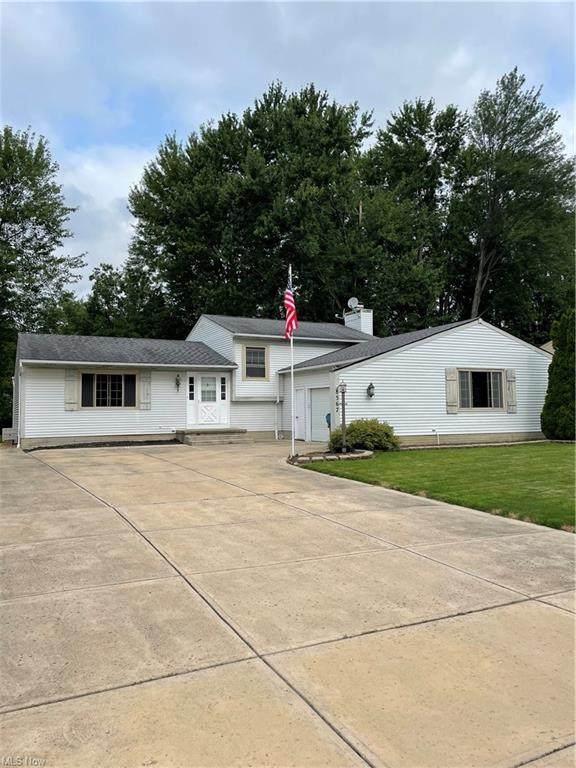 8567 Fairlane Drive, Olmsted Township, OH 44138 (MLS #4300633) :: The Crockett Team, Howard Hanna