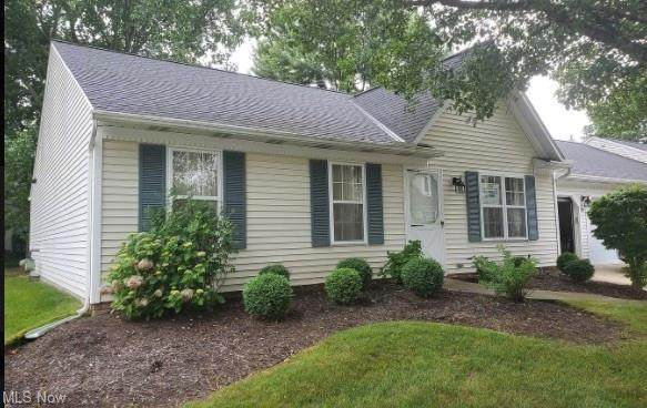 535 S Bay Cove U-535, Painesville, OH 44077 (MLS #4300708) :: Select Properties Realty