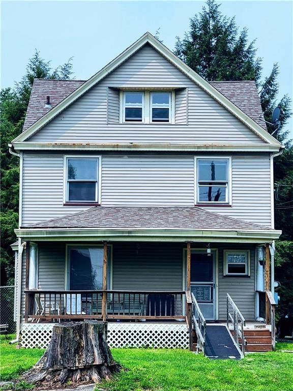 32 Summit Avenue, Niles, OH 44446 (MLS #4300764) :: Select Properties Realty