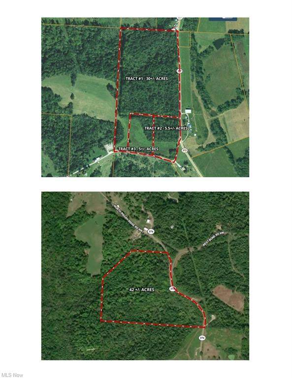 3785 State Route 377 Highway, Stockport, OH 43787 (MLS #4300814) :: RE/MAX Trends Realty