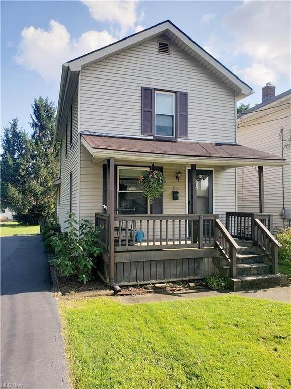 19 Avon Avenue, Girard, OH 44420 (MLS #4300907) :: Tammy Grogan and Associates at Keller Williams Chervenic Realty