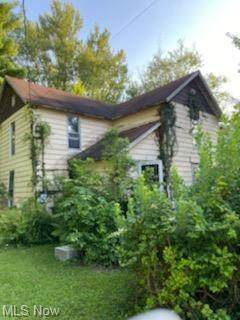 61 E Cambridge Street, Alliance, OH 44601 (MLS #4300935) :: The Art of Real Estate