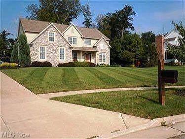 660 Prestige Woods Boulevard, Aurora, OH 44202 (MLS #4301027) :: TG Real Estate