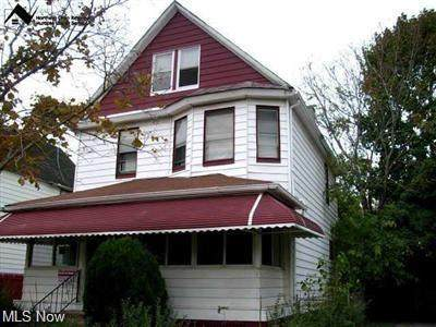 10721 Amor Avenue, Cleveland, OH 44108 (MLS #4301029) :: The Kaszyca Team
