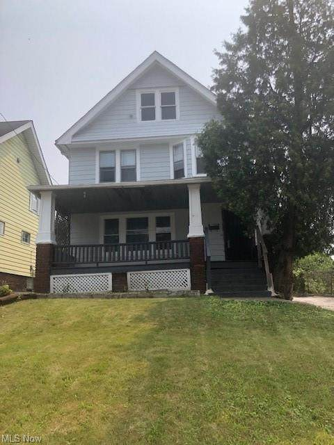 10010 Hilgert Drive, Cleveland, OH 44104 (MLS #4301035) :: Select Properties Realty
