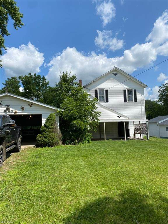 6163 Waterloo Road, Atwater, OH 44201 (MLS #4301118) :: RE/MAX Trends Realty
