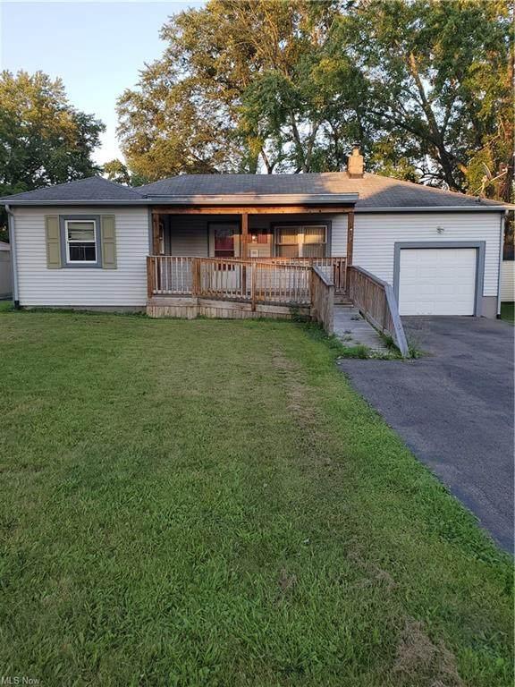 529 Stanton Avenue, Niles, OH 44446 (MLS #4301121) :: The Crockett Team, Howard Hanna