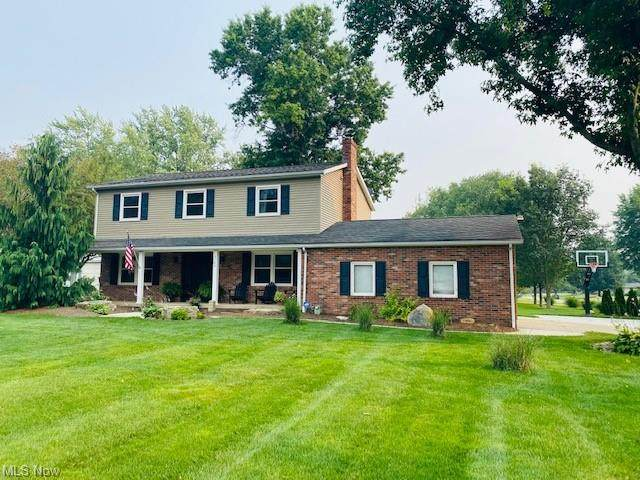 3720 Sweitzer Street NW, Uniontown, OH 44685 (MLS #4301154) :: Keller Williams Legacy Group Realty