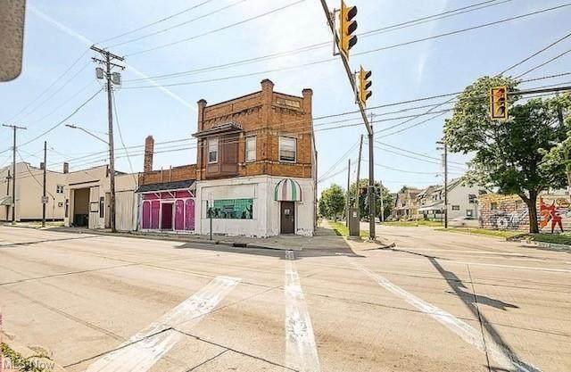 3336 Fulton Road - Photo 1