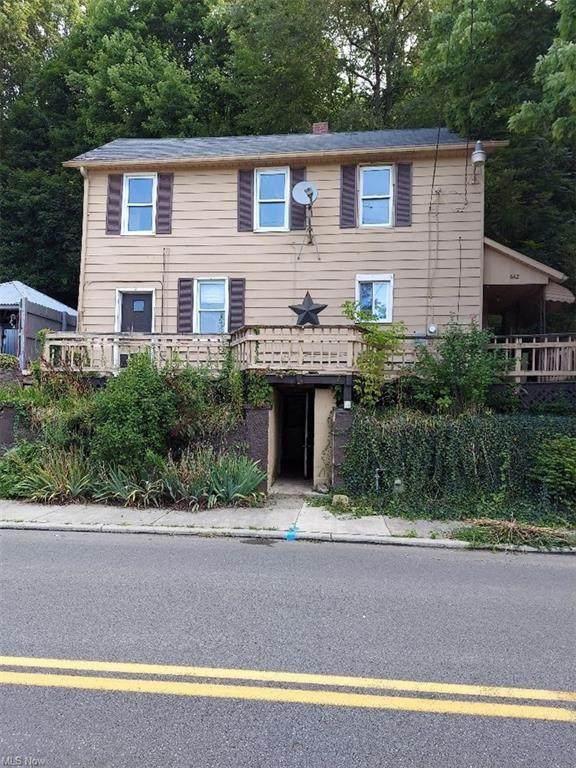 662 E Wood Street, Lowellville, OH 44436 (MLS #4301378) :: The Jess Nader Team   REMAX CROSSROADS