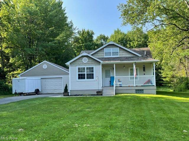 4049 Dobbins Road, Poland, OH 44514 (MLS #4301398) :: RE/MAX Trends Realty