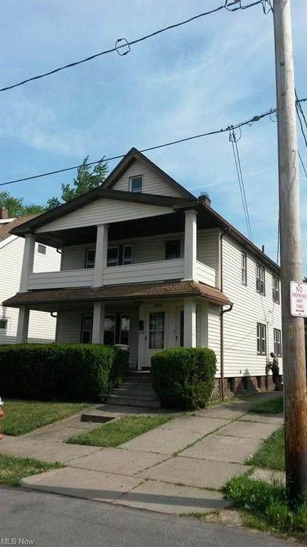 18007 Harland Avenue, Cleveland, OH 44119 (MLS #4301422) :: The Crockett Team, Howard Hanna