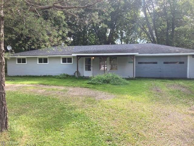 12764 Samuel Drive, Mantua, OH 44255 (MLS #4301466) :: The Holden Agency