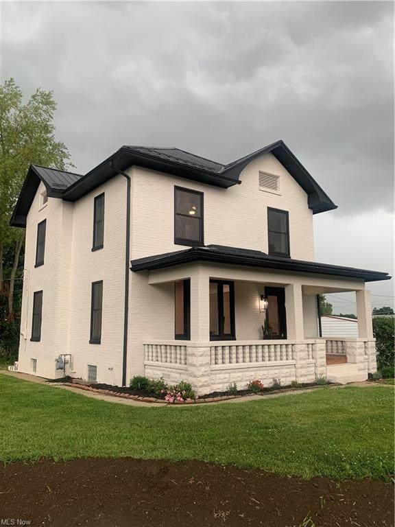1001 Clark Street, Cambridge, OH 43725 (MLS #4301580) :: The Holden Agency