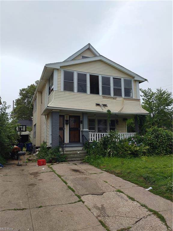 13412 Coit Road, Cleveland, OH 44110 (MLS #4301609) :: Keller Williams Legacy Group Realty