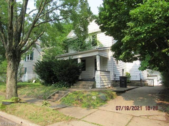 379 Homestead Street, Akron, OH 44306 (MLS #4301721) :: TG Real Estate