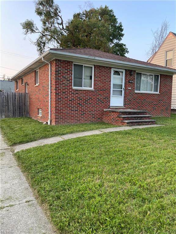 13618 Tyler Avenue, Cleveland, OH 44111 (MLS #4301877) :: TG Real Estate
