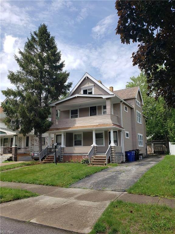 11705 Hamlen Avenue, Cleveland, OH 44120 (MLS #4301882) :: Select Properties Realty