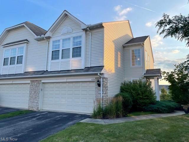 434 Turner Drive, Copley, OH 44321 (MLS #4301893) :: Keller Williams Legacy Group Realty