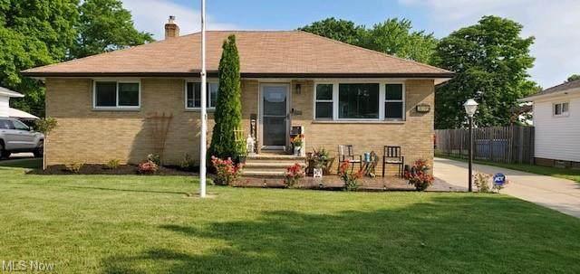 36595 Lakehurst Drive, Eastlake, OH 44095 (MLS #4302010) :: RE/MAX Trends Realty