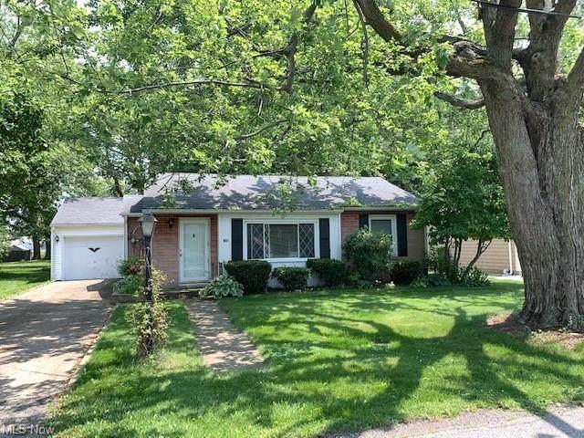 308 Buckeye Road, Huron, OH 44839 (MLS #4302023) :: Simply Better Realty