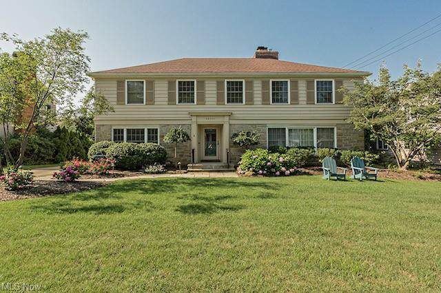 22300 Douglas Road, Shaker Heights, OH 44122 (MLS #4302049) :: TG Real Estate