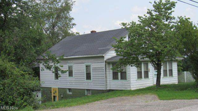 280 Fowlers Hill Road, Wellsburg, WV 26070 (MLS #4302062) :: The Art of Real Estate