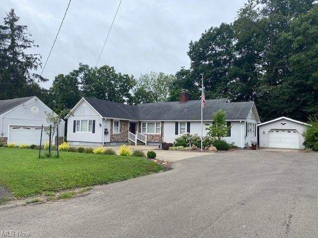 378 Oakwood Drive, McConnelsville, OH 43756 (MLS #4302080) :: Simply Better Realty