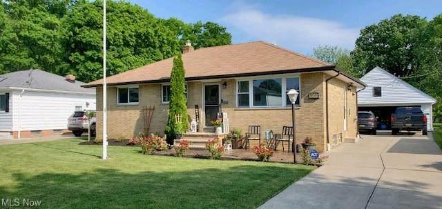 36595 Lakehurst Drive, Eastlake, OH 44095 (MLS #4302102) :: TG Real Estate