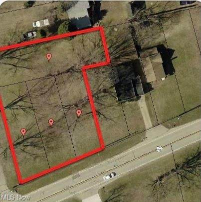 Burrington Heights, Conneaut, OH 44030 (MLS #4302168) :: Keller Williams Chervenic Realty