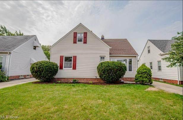 24530 Glenforest Road, Euclid, OH 44123 (MLS #4302314) :: TG Real Estate