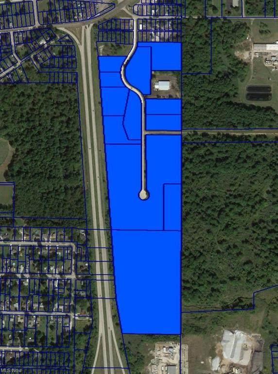 Brookdale, Ashtabula, OH 44004 (MLS #4302328) :: Tammy Grogan and Associates at Keller Williams Chervenic Realty