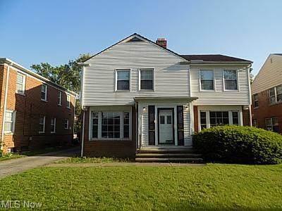 20316 Scottsdale Boulevard, Shaker Heights, OH 44122 (MLS #4302346) :: TG Real Estate