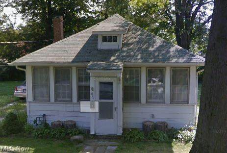 871 Bellevue Drive, Willoughby, OH 44094 (MLS #4302463) :: Simply Better Realty