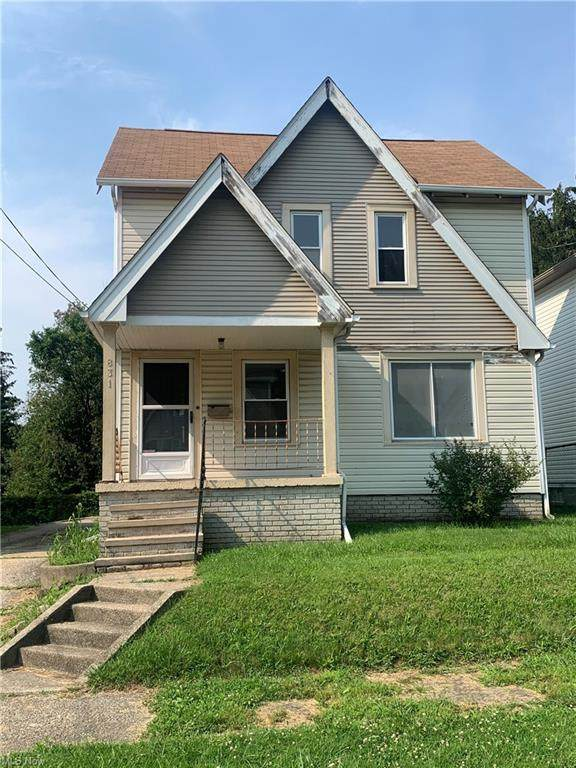 831 Marie Avenue, Akron, OH 44314 (MLS #4302541) :: The City Team
