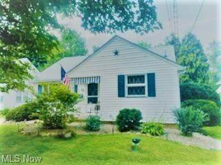 1600 Byron Avenue SW, Massillon, OH 44647 (MLS #4302740) :: The Jess Nader Team | REMAX CROSSROADS