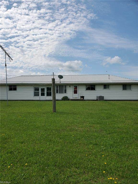 6647 County Road 55, Salineville, OH 43945 (MLS #4302838) :: TG Real Estate